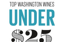 Thumbnail for - Top  Washington Wines Under $25