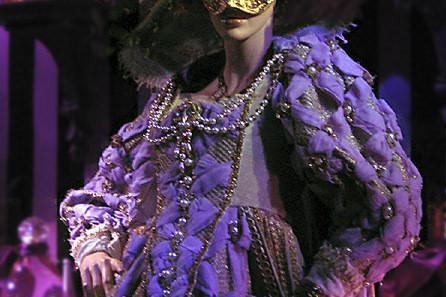 Venice carnival mazcwg