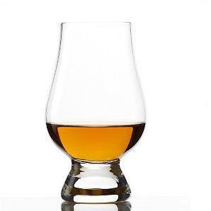 Scotch whisky glass ecjbkv