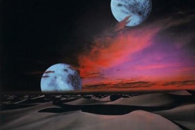 Dune film poster icmuey