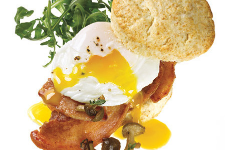 Egg sandwhich upmegd