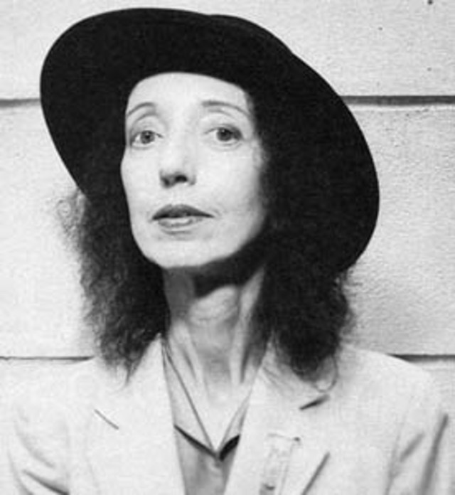 joyce carol oates best essays Free essay: woven into the twisted short story by joyce carol oates where are you going, where have you been stands a figure of demonic proportions a man.
