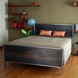 Delia bed fyhbcx