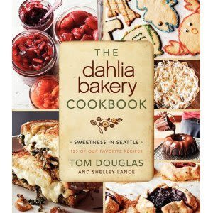 Dahlia bakery cookbook s978nw
