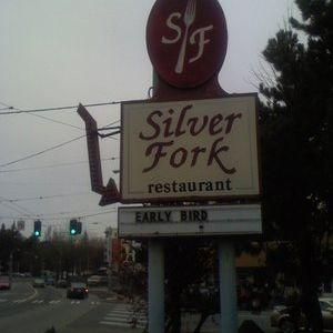 Silver fork uu2nww