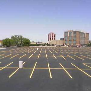 20070623 empty lot parking lot vy0fpn