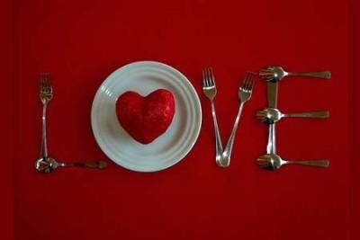 Valentines dinner j5clny