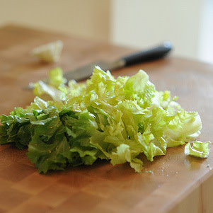 Escarole cookthink.com jnqx4f