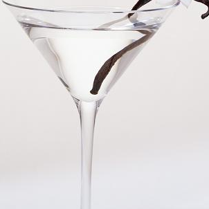 Vanilla bean vodka vuta1r
