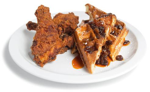 Simpatica chicken waffles r7fhua
