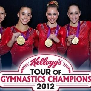 Tour2012 goldmedal customizable plubgl
