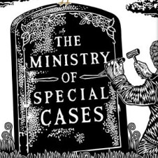 Thumbnail for - Ministry of Special Cases