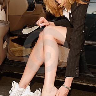 White sneakers executive nztpa2