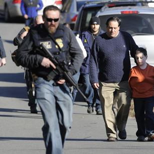 Newtown shooting americas gun shame ae6rmn