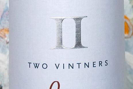 Two vintners syrah 2013 csem7o