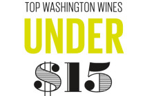 Thumbnail for - Top Washington Wines Under $15