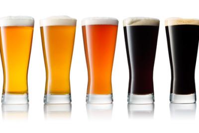 Beer lineup horyo8
