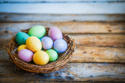 Easter events abound this weekend