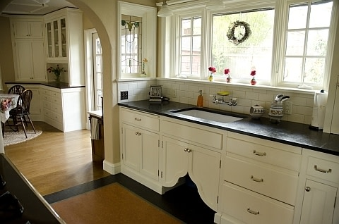 Historic Kitchens Tour