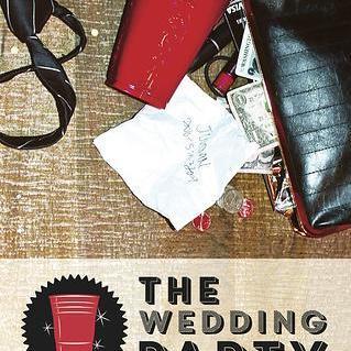 Wedding party spgg96