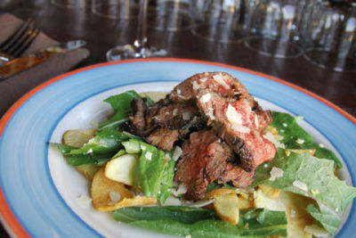 Firehouse grilled hanger steak 2 ela2uw