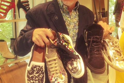 Simon shoes ha2rky