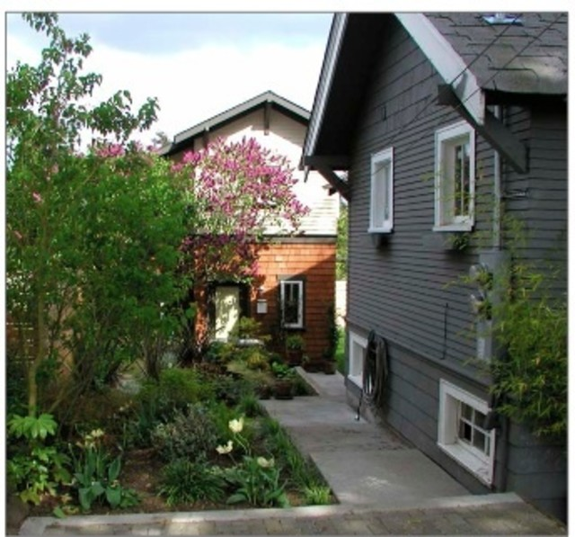 Lunch and learn mother in law apartments and backyard for Backyard cottage seattle