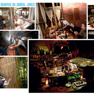 Portland dining collage tn0xjj