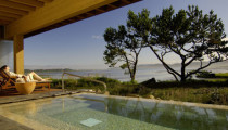 Thumbnail for - The Region's Most Romantic Retreats for Valentine's Day