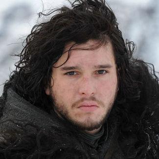 Game of thrones jon snow p1yqrk