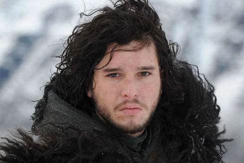 Game of thrones jon snow p1yqrk