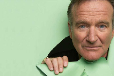 Robin williams snv86p