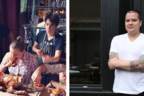 Thumbnail for - Big-Time New York Chefs Peter Cho and Johnny Leach to Launch Stray Dogs Pop-Up