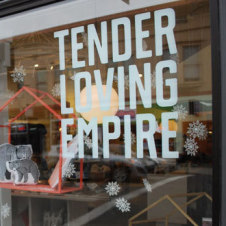 Thumbnail for - Slide Show: Tender Loving Empire's New Hawthorne Store