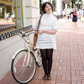 Downtown bike bh9kq9