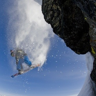 Snowboard lyrwnf