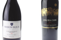 Thumbnail for - Washington Wines: The Rise of the Rhones