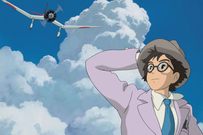 The wind rises 500 mg9dhk