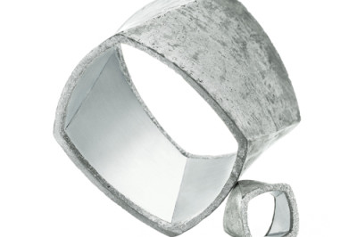 Gehry and torque bangle and ring tiffanys jh4tvk