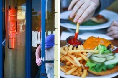 1 screen door burger wg060u