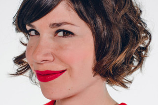 Thumbnail for - Carrie Brownstein on Lena Dunham, 'Girls,' and 'Portlandia'