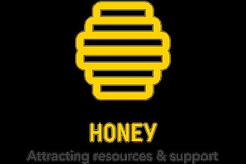 Shunpike hivemind icon honey subtitle lsjkrx