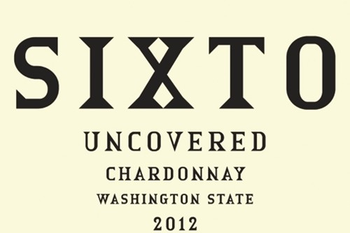 Sixto uncovered chardonnay 2012 gvnpxq