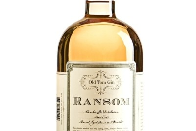 Ransom old tom gin wvcqsc