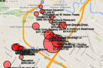 Thumbnail for - The 10 Most Interesting Things We Learned from This TABC Map