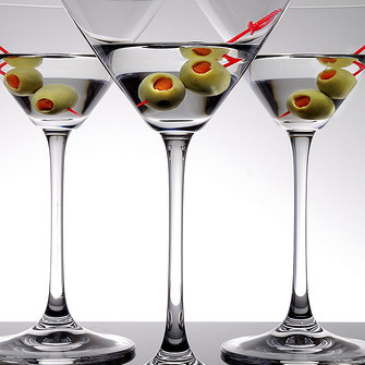 Three martini lunch tk2lly