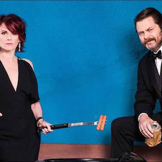 Nick offerman perxh7