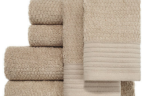 Spa towels h7gyhp