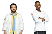 Thumbnail for - Two Portland Chefs to Compete on Top Chef Tonight