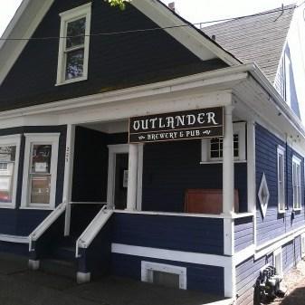 Outlander brewery u7h1tb